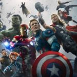 avengers content marketing