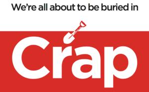 crap content - stratégie content marketing