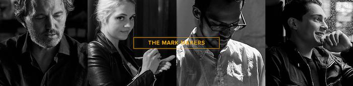 storytelling cross the mark makers